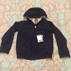 Burberry Jacket ❤️
